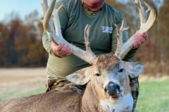 250 Inch Buck - Rifle Hunt 2019
